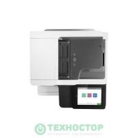 Картриджи для принтера HP LaserJet Enterprise Flow MFP M631h