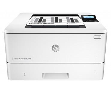 Картриджи для принтера HP LaserJet Pro M402d