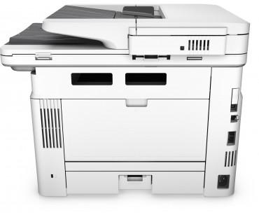 Картриджи для принтера HP LaserJet Pro MFP M426fdw
