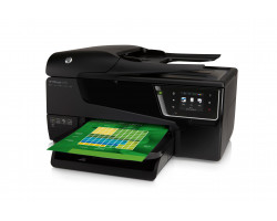 HP Officejet 6600 e-All-in-One H711g