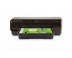 HP Officejet 7110 Wide Format ePrinter H812a