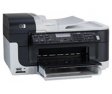 Картриджи для принтера HP Officejet J6410