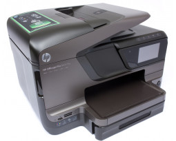 Картриджи для принтера HP OfficeJet Pro 8600