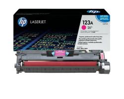 Картридж HP 123A (Q3973A) оригинальный