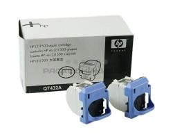 Картридж со скрепками HP Q7432A оригинальный