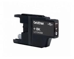 Картридж Brother LC1240BK Black водный оригинальный