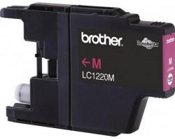 Картридж Brother LC1240С Cyan водный оригинальный