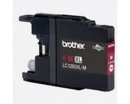 Картридж Brother LC1280M Magenta водный оригинальный