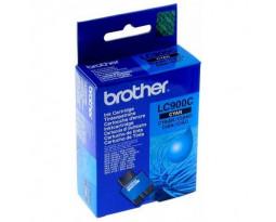 Картридж Brother LC900C Cyan водный оригинальный