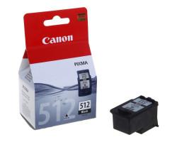 Картридж Canon PG-512 Black водный оригинальный