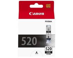 Картридж Canon PGI-520BK с чипом водный оригинальный