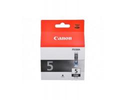 Картридж Canon PGI-5BK Black с чипом водный оригинальный