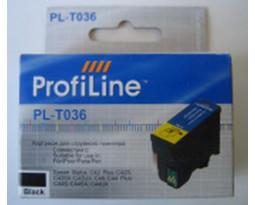ProfiLine T036140 Black водный совместимый для Epson
