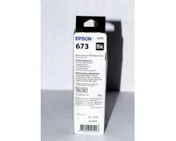 Картридж Epson T03814 Black водный оригинальный