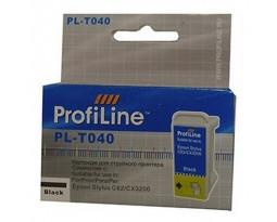 ProfiLine T040140 Black водный совместимый для Epson