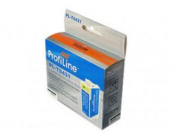 ProfiLine T0431 Black водный совместимый для Epson