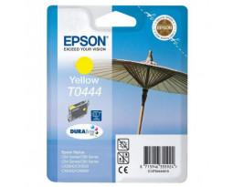 Картридж Epson T0442 Cyan водный оригинальный