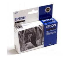 Картридж Epson T048140 Black водный оригинальный