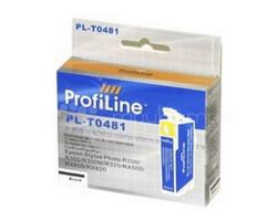 Картридж ProfiLine T048340 Magenta водный совместимый для Epson