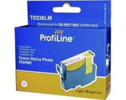 Картридж ProfiLine T048640 Light Magenta водный совместимый для Epson