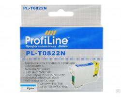 Картридж ProfiLine T0732N Cyan водный совместимый для Epson