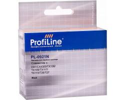 Картридж ProfiLine T48240 Cyan водный совместимый для Epson