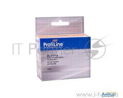 Картридж ProfiLine T48540 Light Cyan водный совместимый для Epson