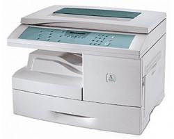 Xerox WorkCentre 412