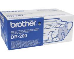 Заправка драм картриджа Brother DR-200