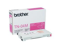 Заправка картриджа Brother TN-04M