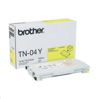 Заправка картриджа Brother TN-04Y