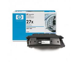 Заправка картриджа HP 27X (C4127D)