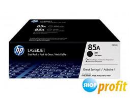 Заправка картриджа HP 35A (CB435AD)