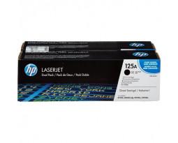 Заправка картриджа HP 125A (CB540AD)