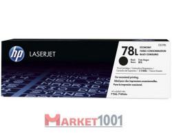 Заправка картриджа HP 78L (CE278L)