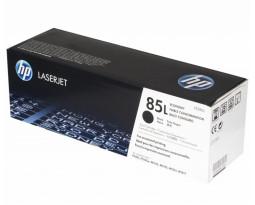 Заправка картриджа HP CE285L №85L
