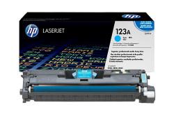 Заправка картриджа HP 123A (Q3971A)