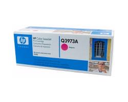 Заправка картриджа HP 123A (Q3973A)