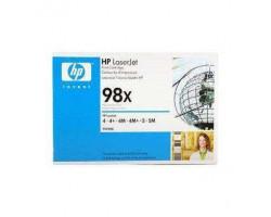 Картридж HP 98X (Q92298X) оригинальный