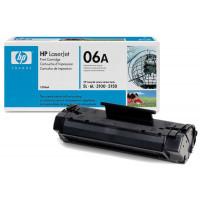 Картридж HP 06A (C3906A) оригинальный