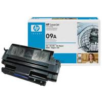 Картридж HP 09A (C3909A) оригинальный