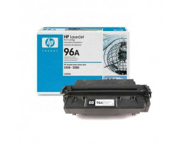 Картридж HP 96A (C4096A) оригинальный