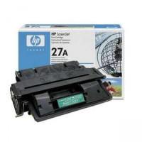 Заправка картриджа HP 27A (C4127A)