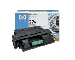 Картридж HP 27A (C4127A) оригинальный