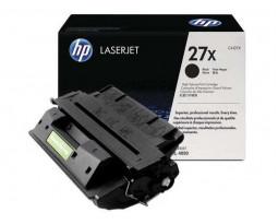Картридж HP 27X (C4127X) оригинальный
