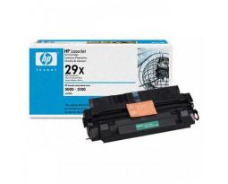 Картридж HP 29X (C4129X) оригинальный