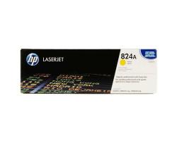 Картридж HP 824A (CB382A) оригинальный