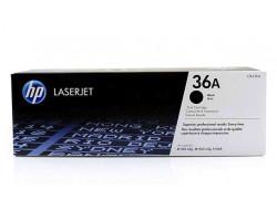 Картридж HP 36A (CB436A) оригинальный