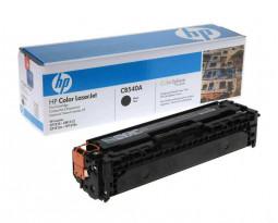 Заправка картриджа HP 125A (CB540A)