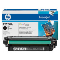 Заправка картриджа HP 504A (CE250A)